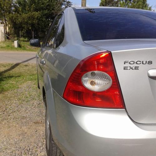 ford focus exe trend plus 2.0