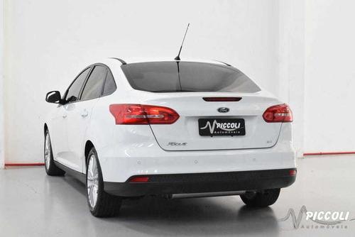 ford focus fastback se/se plus 2.0 flex aut