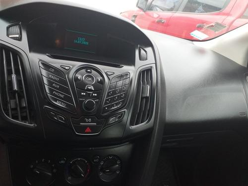 ford focus focus 5 puertas 1.6