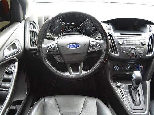 ford focus focus aut