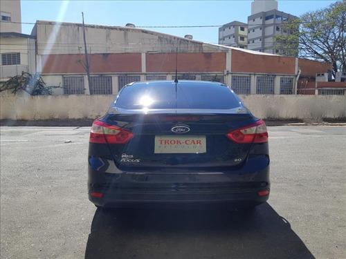 ford focus focus sedan 2.0 s powershift flex