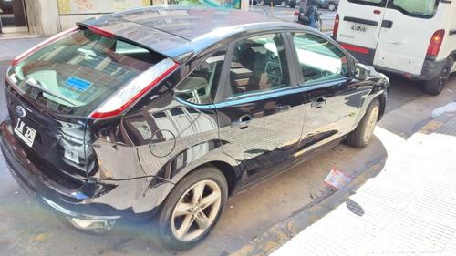 ford focus focus trend 2.0 l