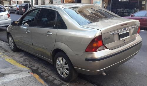 ford focus ghia 1.8 tdci 2006 con km 111037