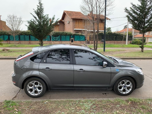 ford focus ghia 1,8 tdci 2013