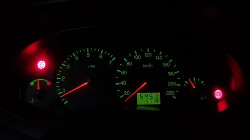 ford focus ghia 2000, tope de gama, europeo. full full