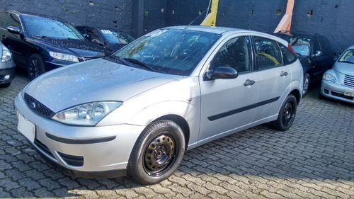 ford focus glx 1.6 flex 5p