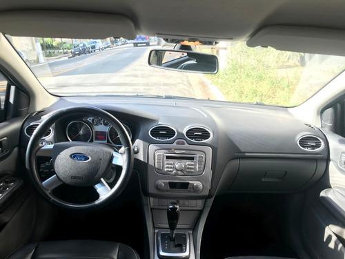 ford focus glx plus 2.0 2013 automático flex