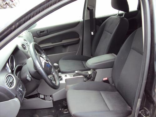 ford focus hatch 1.6 16v 2011 sucata para retirada de peças
