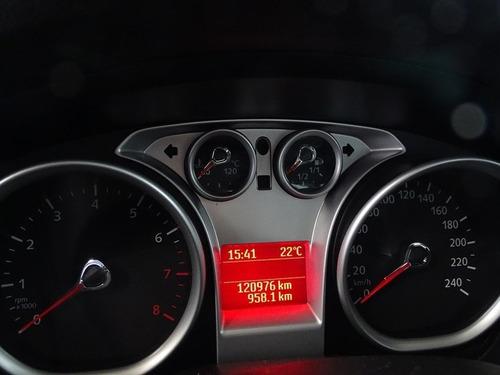 ford focus hatch 1.6 16v (5365)
