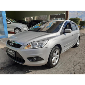 Ford Focus Hatch 1.6 2011