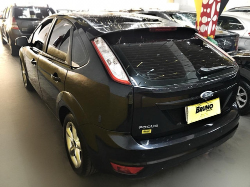 ford focus hatch 1.6 2012 completo