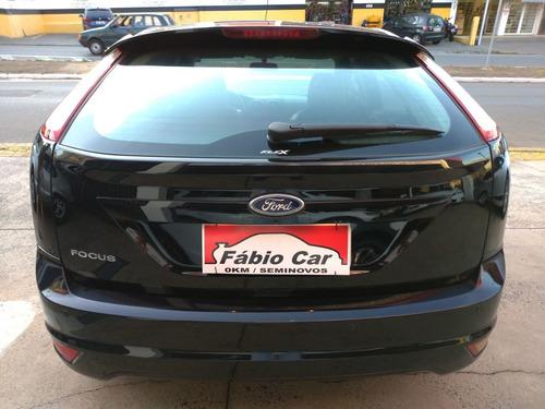 ford focus hatch 1.6 4p glx flex