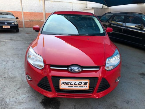 ford focus hatch 2.0 se flex automático