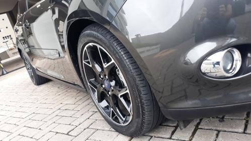 ford focus hatch 2.0 titanium plus flex powershift 5p