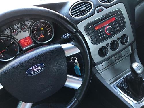 ford focus hatch 2011 completo 1.6 flex revisado novo
