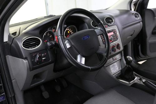 ford focus hatch glx 1.6 flex!!! manual!!! lindão!!!
