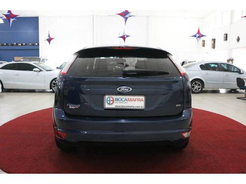 ford focus hatch glx 2.0 aut