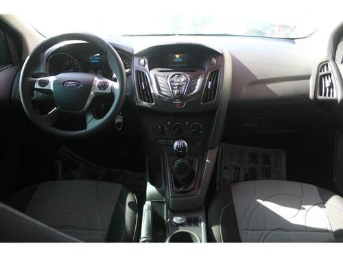 ford focus hatch s 1.6 comp 4p flex