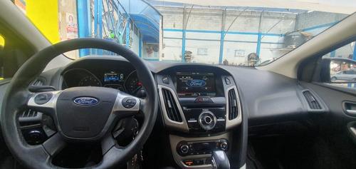 ford focus hb sel at 2012