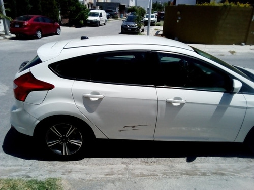 ford focus hb sel at 2012