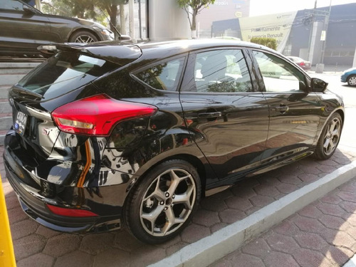 ford focus hb st 4cil ecoboost