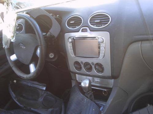 ford focus hc vendido em partes mecânica elétrica suspensão