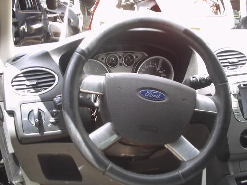ford focus hc vendido em partes motor 1.6 sigma cambio nota