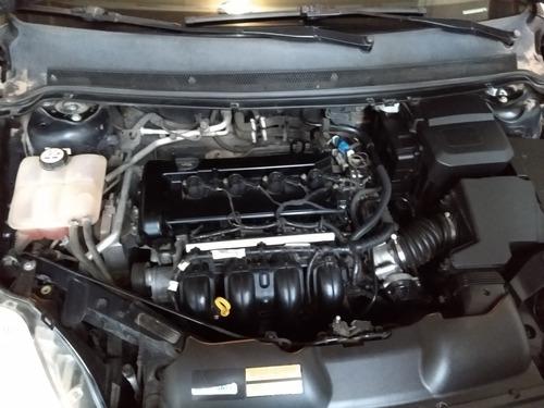 ford focus ii 1.6 exe sedan style sigma 2012