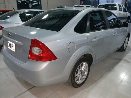 ford focus ii 1.6 exe sedan style sigma 2013