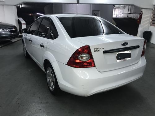 ford focus ii 1.6 exe sedan style sigma uss ggs