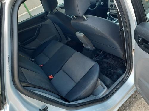 ford focus ii 1.6 exe sedan trend sigma 2010