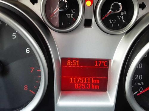 ford focus ii 1.6 exe sedan trend sigma 2014