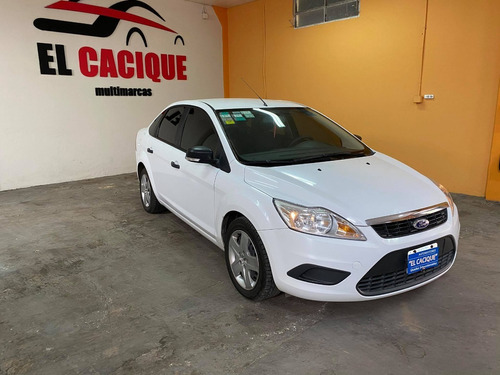 ford focus ii 1.6 exe style modelo 2011