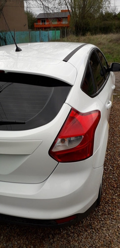ford focus ii 1.6 s