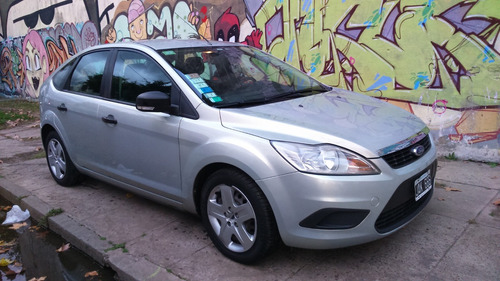 ford focus ii 1.6 style sigma