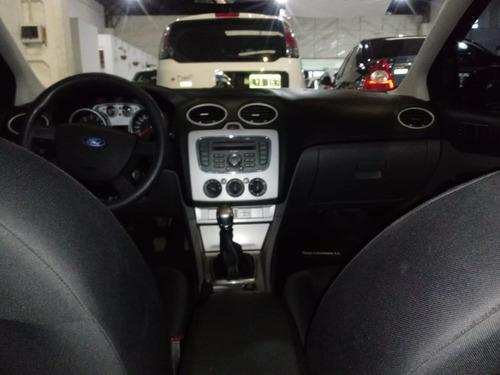 ford focus ii 1.6 trend 5 puertas mod 2013