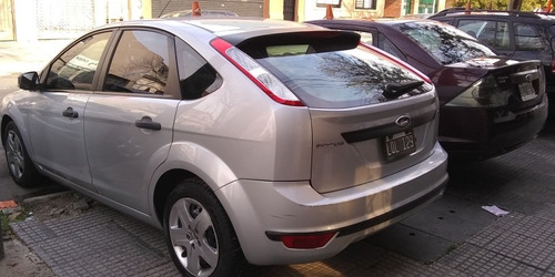 ford focus ii 1.6 trend sigma 2012