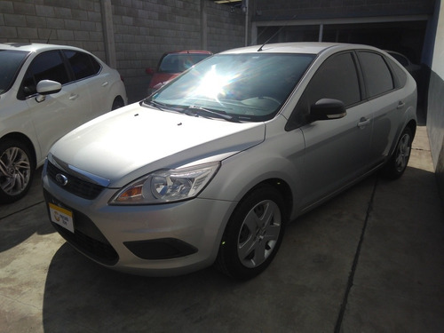 ford focus ii 1.6 trend sigma 2013