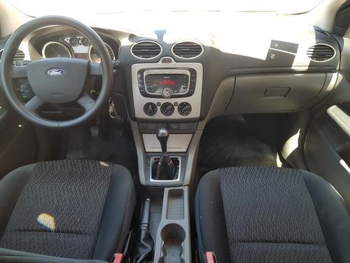ford focus ii 1.8 exe sedan tdci style 2009