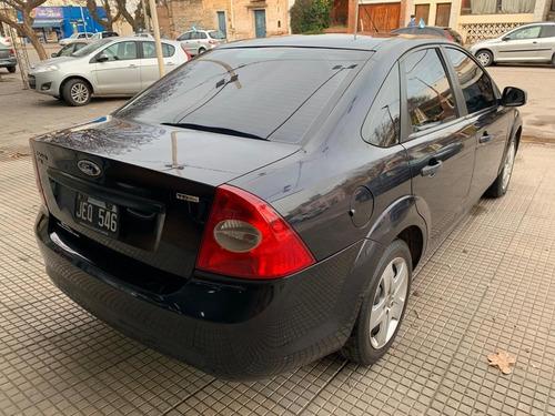 ford focus ii 1.8 exe sedan tdci style 2010