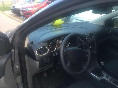 ford focus ii 1.8 exe sedan tdci trend plus 2011