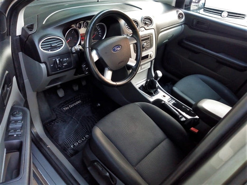 ford focus ii 1.8 exe sedan tdci trend plus 2012
