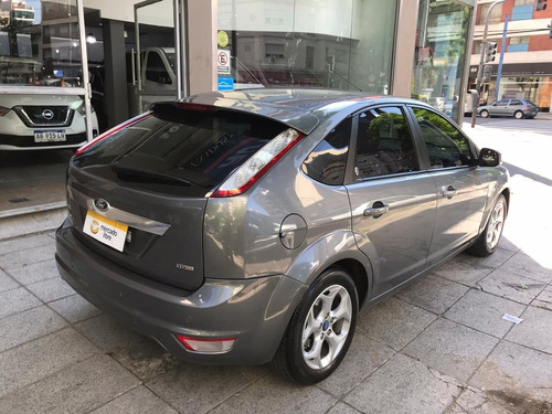 ford focus ii 1.8 tdci guia  mt