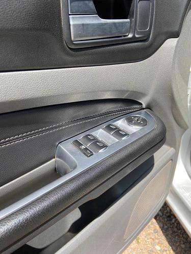 ford focus ii 2.0 exe sedan ghia 2009