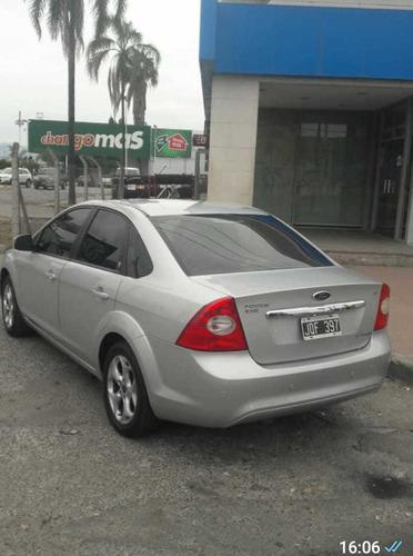 ford focus ii 2.0 exe sedan ghia 2011