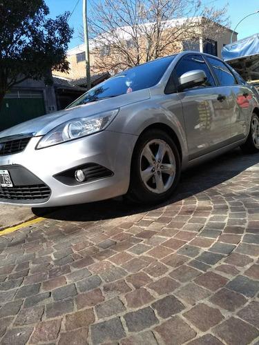 ford focus ii 2.0 exe sedan trend 2009