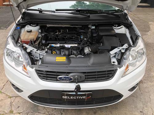 ford focus ii 2.0 exe sedan trend año 2012 88000 km