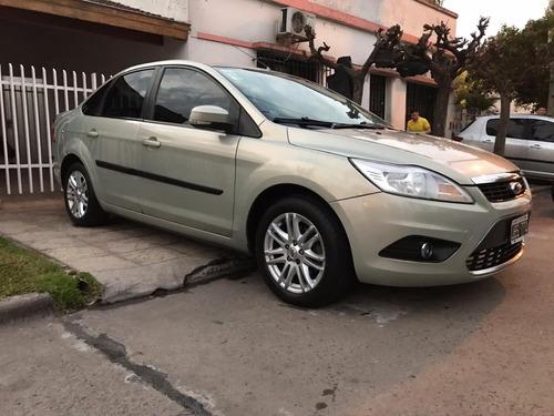 ford focus ii 2.0 exe sedan trend plus