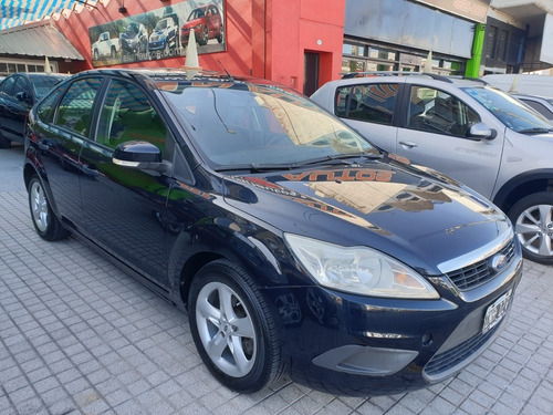 ford focus ii 2.0 trend 2010