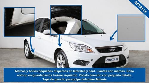 ford focus ii 2.0 trend - 32894 - c